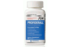 Profiderall Review