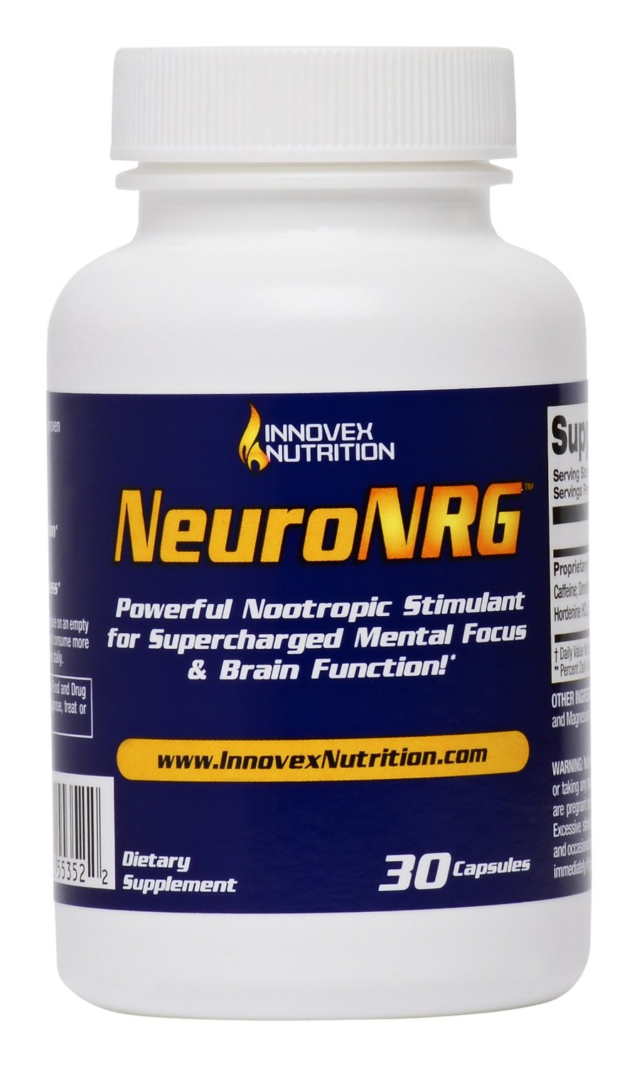 Neuro NRG Review